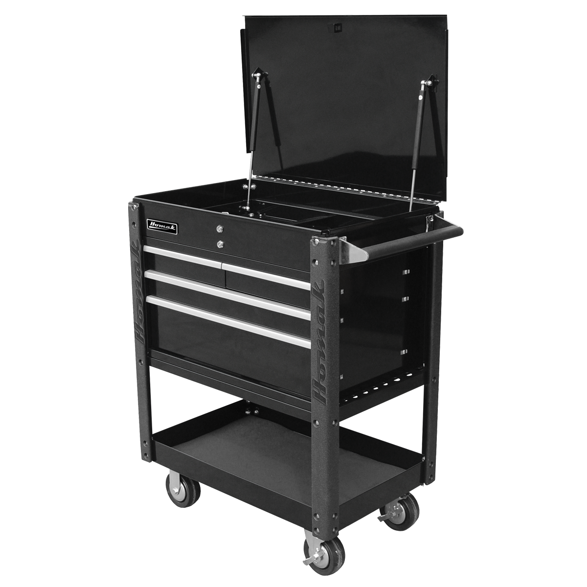 BK06032000_Pro-Series_35in-4dr-Service-Cart